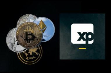 XP se Prepara para Lançar sua Corretora de criptomoedas em Setembro