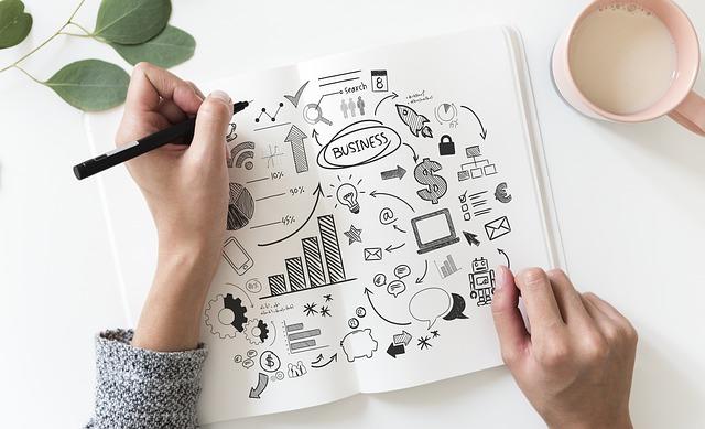 Planejamento de como começar um Negocio Online