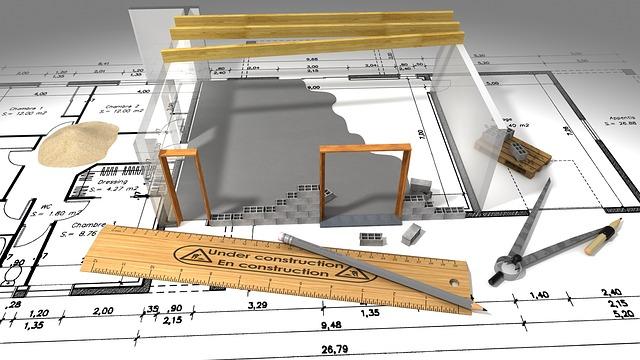 Estrutura da loja de artesanato