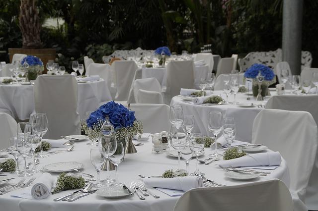 Eventos e Casa de Festas